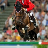 Ian Millar and In Style